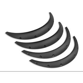 Fender Flares Largos Auto Universales Tuning X4 Rg_imports