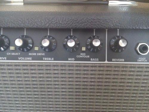 fender frontman 212 (100 watts) seminuevo