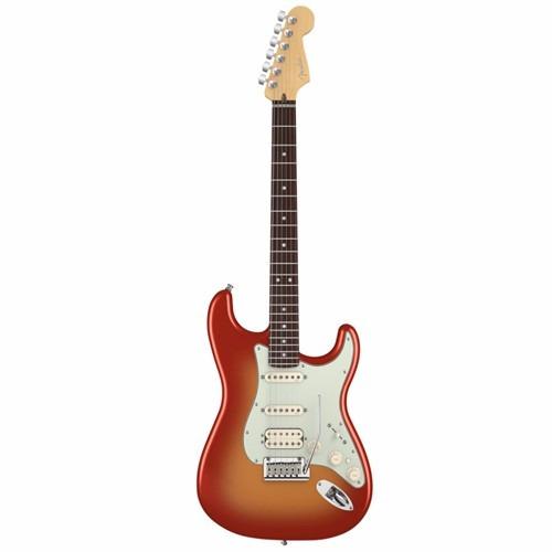 fender guitarra eléctrica