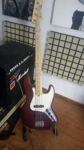 fender jazz bass american special usa