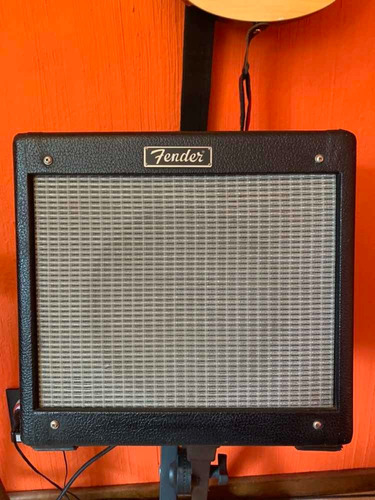 fender pro junior usa 1996 - raridade