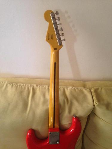 fender squire stratocaster classic vibe 60's