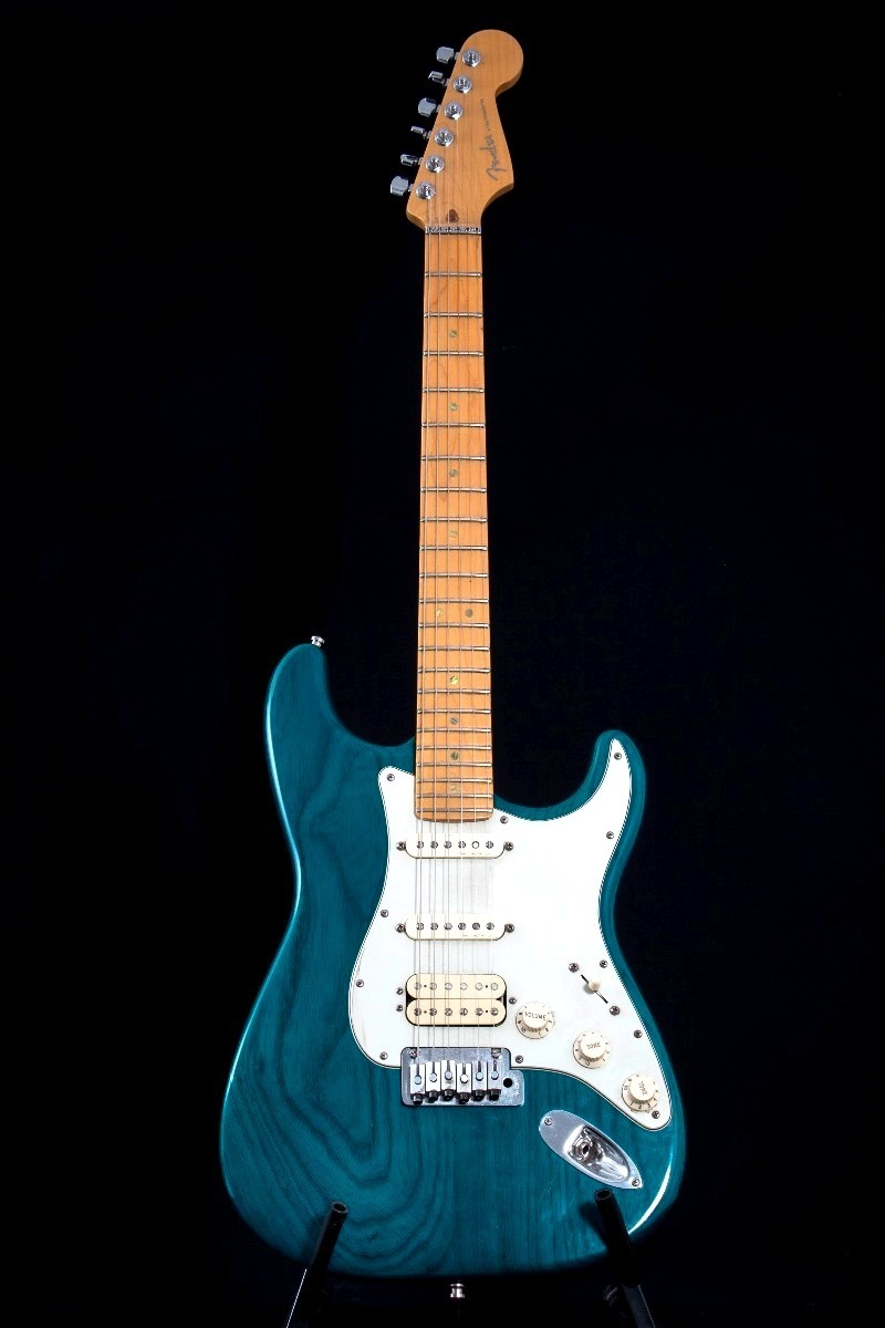 Fender American Deluxe Fat Strat Hss Best 2018 Wiring Diagram Schematics