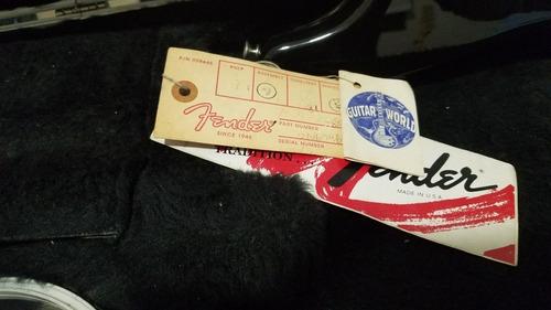 fender stratocaster signatura eric clapton mics lace sensor.