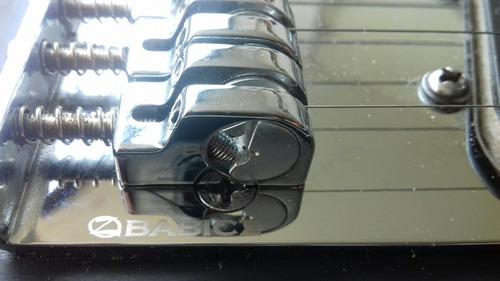 fender telecaster custom mexicana estilo modelo 72