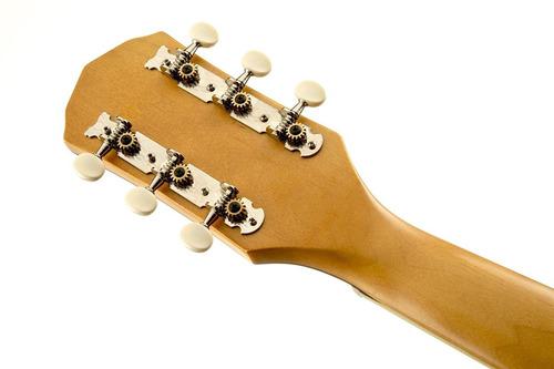 fender tim armstrong hellcat guitarra acústica-eléctrica