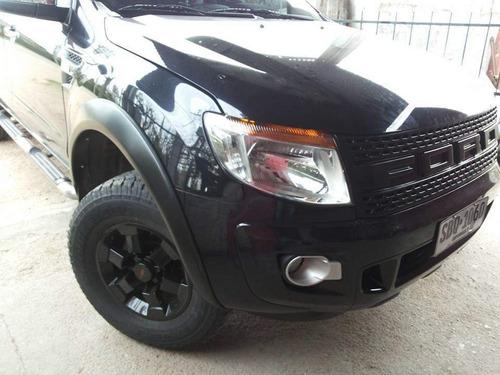 fenders nuevos para ford ranger  !!!!!!
