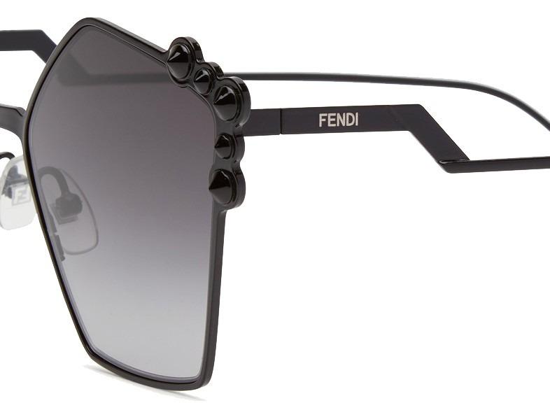 bca7715b5 Fendi Can Eye Ff 0261 - R$ 1.599,00 em Mercado Livre