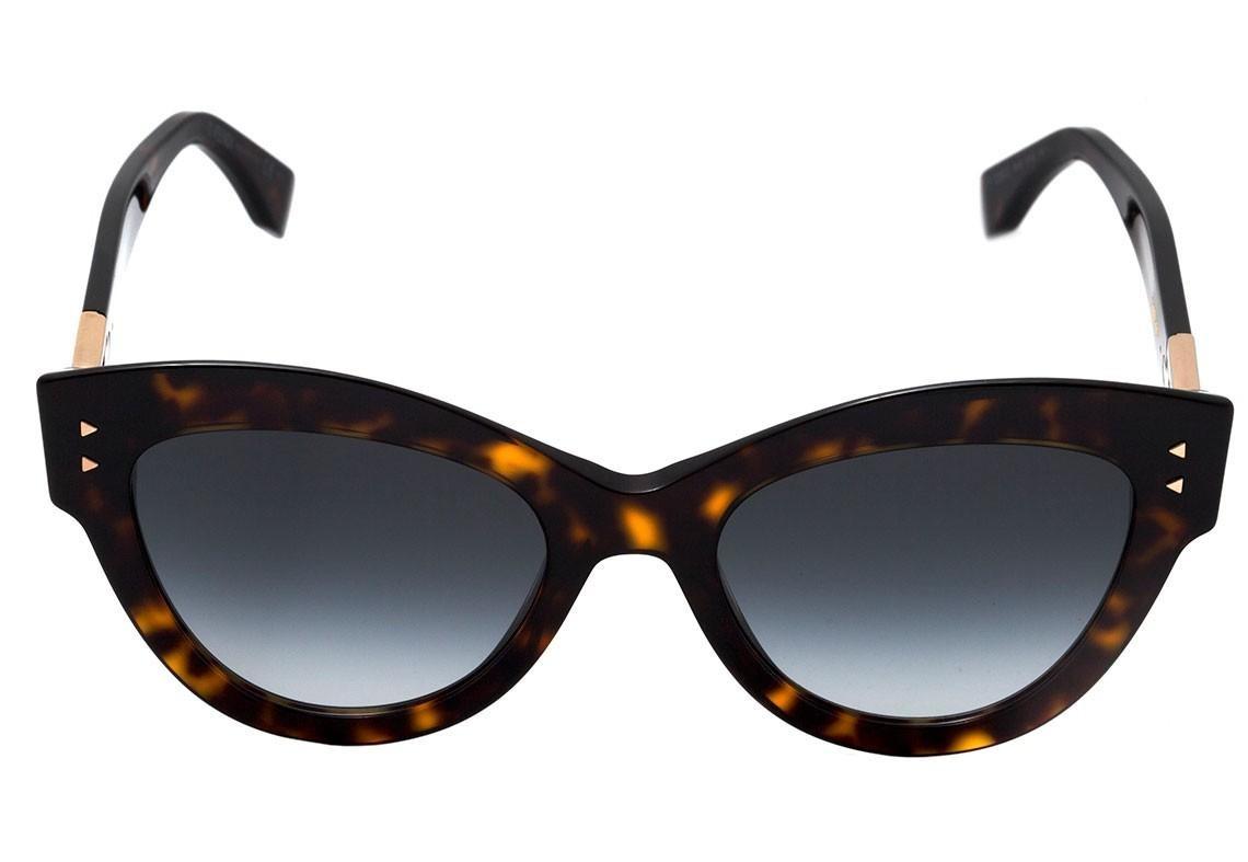 Fendi Peekaboo Ff 0266 S - Óculos De Sol - R  1.465,99 em Mercado Livre 0cebbc40ee