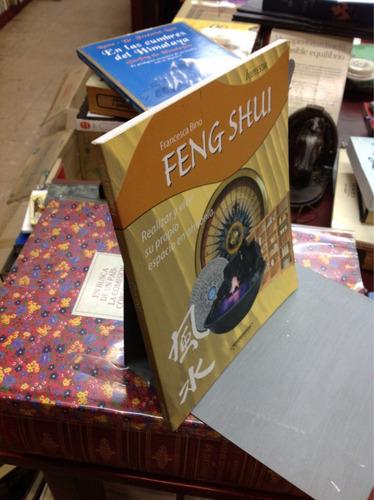 feng shui. francesca bino. espacio en armonía.