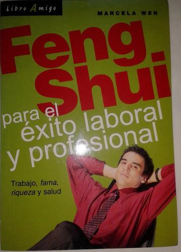 feng shui para el éxito laboral y profesional