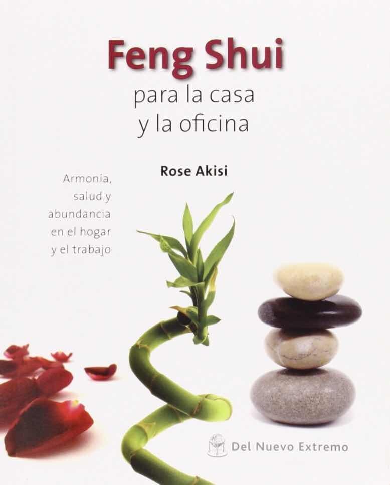 Feng Shui Para La Casa Y La Oficina R Akisi Libro Nuevo 570 - Feng-shui-en-la-oficina