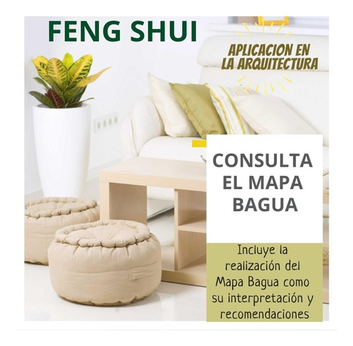 feng shui para viviendas y mapa bagua