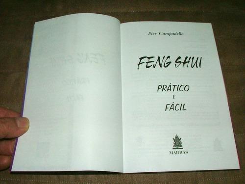 feng shui prático e fácil pier campadello