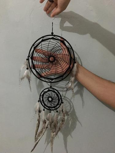 fengshui filtro dos sonhos penas brancas