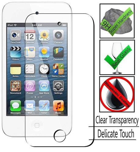 fenix ??- apple ipod touch 4 [0.26mm de groso + envio gratis