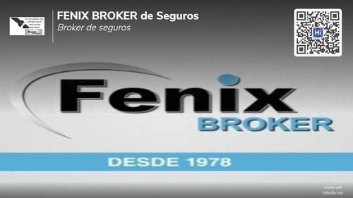 fenix asegura tu auto de cualquier modelo