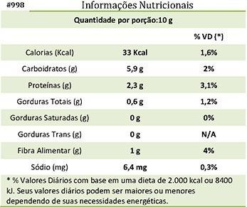 feno grego em pó - origem grécia - 100% puro 1 kg
