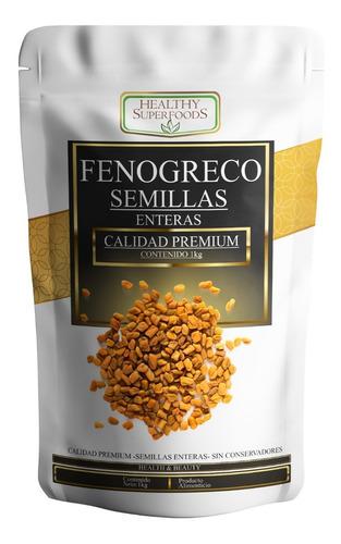 fenogreco 1 kg envio gratis