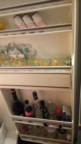 fensa puerta refrigerador