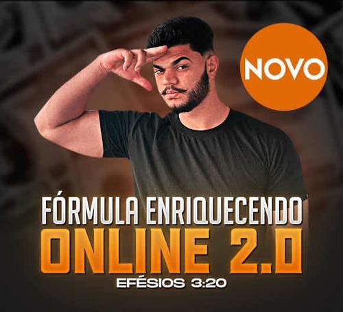 feo- formula enriquecendo online