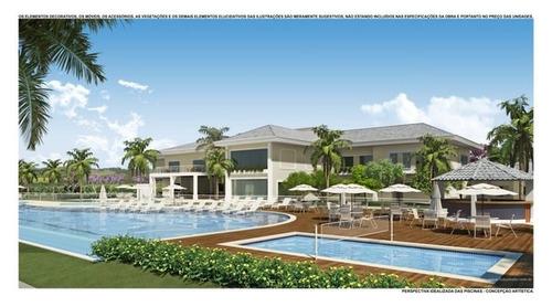 fer- central park residence-lotes em condominio em 180 vezes