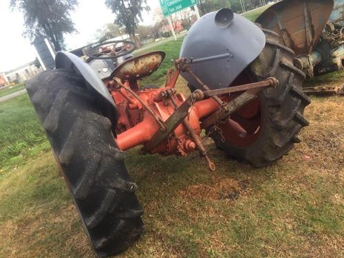 fergunson tractor