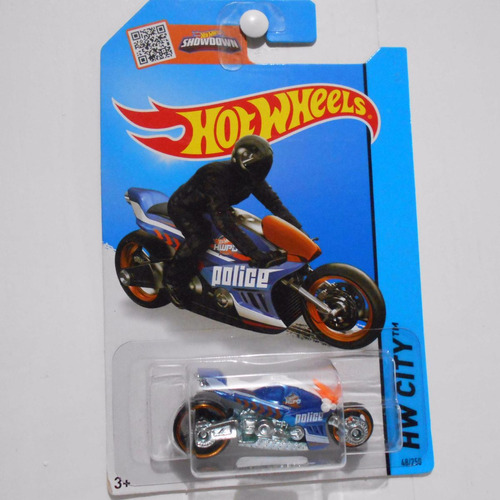 fermar4020 canyon carver l-377 48/250 2015  hot wheels moto