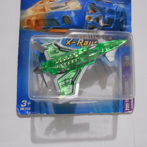 fermar4020 poison arrow  l-249 59/2005 tarjeta maltrada