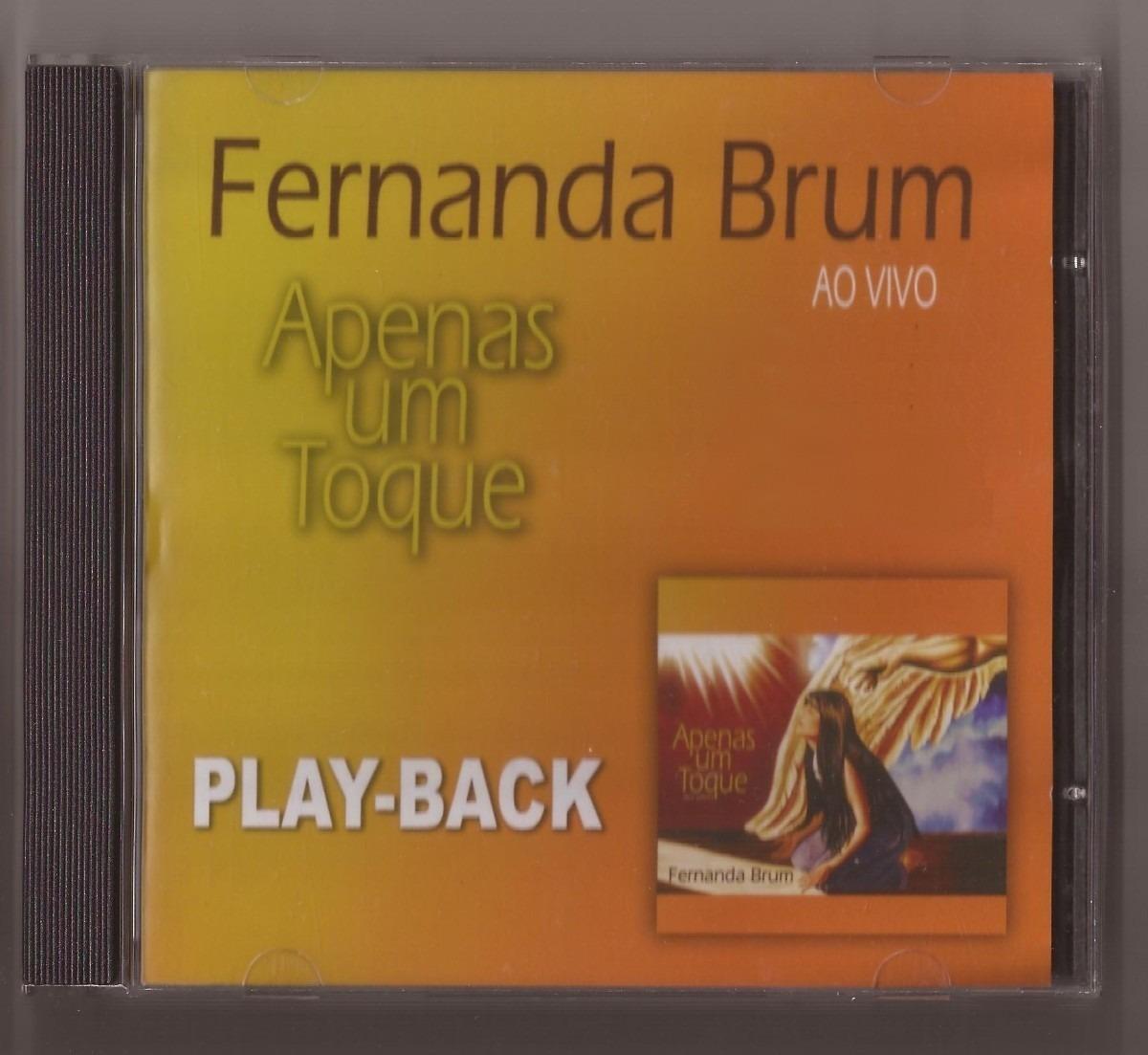 playback do cd apenas um toque