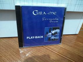 BRUM BAIXAR FERNANDA CD CURA-ME COMPLETO
