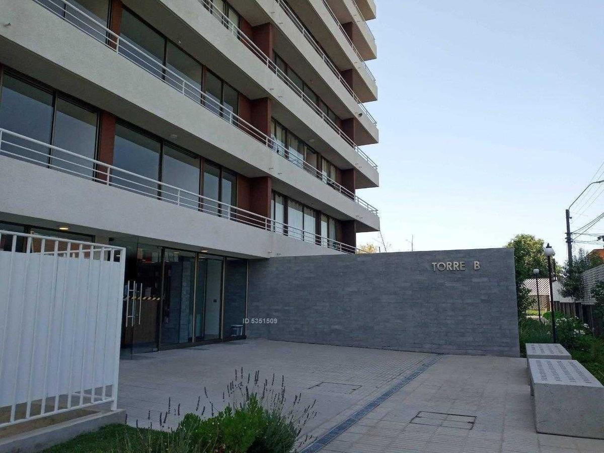 fernandez albano / edificio parque albano iii