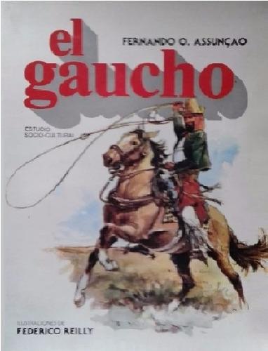 fernando assunçao - el gaucho - tomo 1