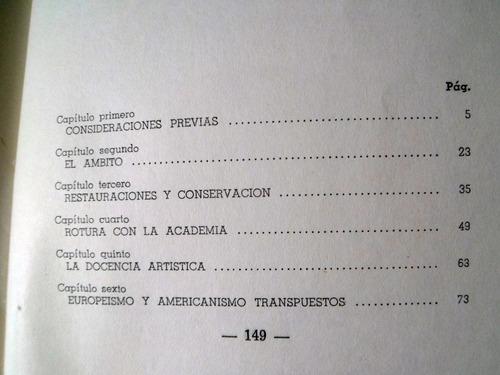 fernando garcia esteban artes plasticas uruguay siglo 20