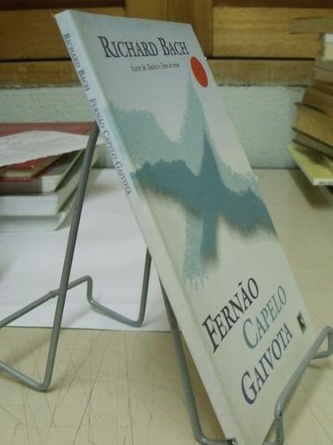 fernão capelo gaivota - richard bach