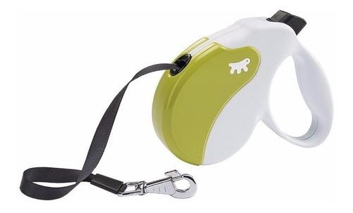 ferplast correa amigo mini verde 3m perros hasta 12k