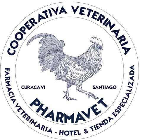 ferplast® tolva bebedero agua perros gatos / coop. pharmavet