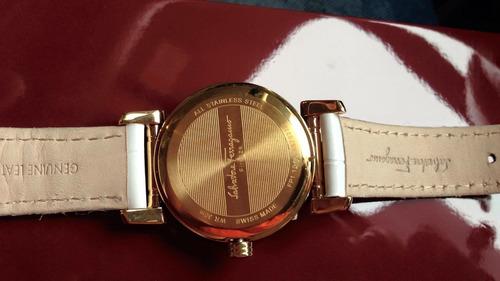ferragamo mujer reloj salvatore