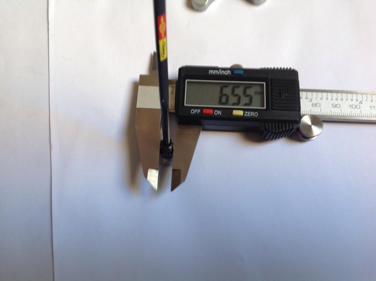 Ferramenta Chave Super B Para Raios Mavic 6 4mm 2012/ R$ 100 00  #9D6D2E 1200x896