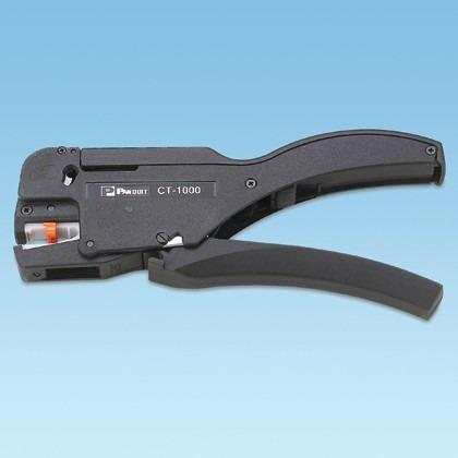 ferramenta de crimpagem panduit (ct-1000)