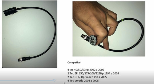 ferramenta diagnostico motor popa mercury e mercruiser