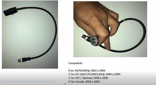 ferramenta diagnostico motor popa mercury mercruiser yamaha