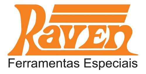 ferramenta montagem e desmontagem das válvulas raven-141322