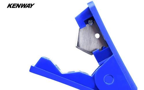 ferramenta para corte de mangueira  de freio hidráulico bike