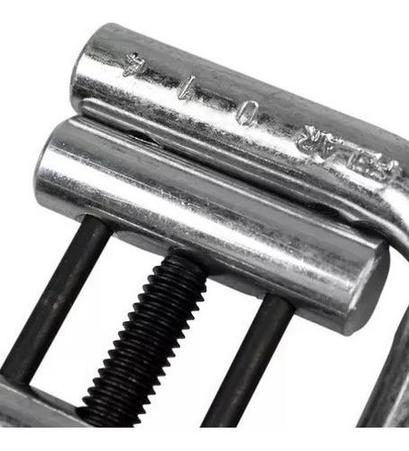 ferramenta para estrangular mangueira combustível felar-014