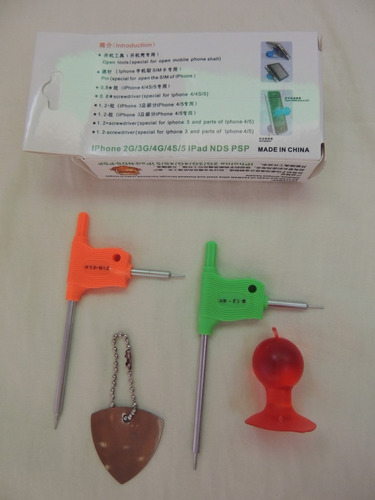 ferramenta para kit