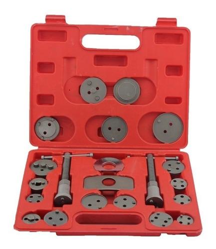 ferramenta para pressionar embolo freio traseiro 21 peças