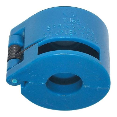 ferramenta saca conexão spring lock (ford/peugeot/chrysler)