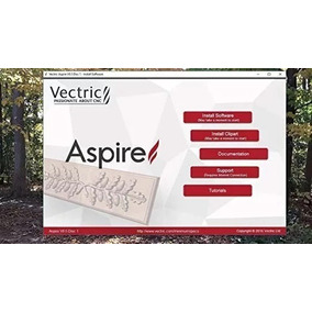 vectric aspire 8.5 download pt br