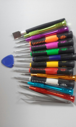 ferramentas para  manutenção dr celulares tabletes